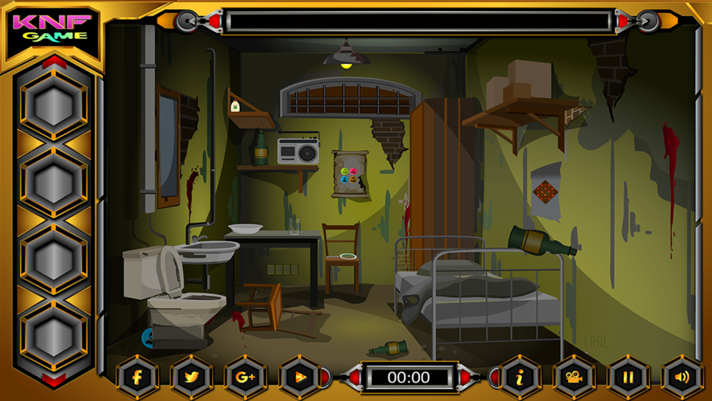 Can You Escape From Prison 3 Screenshot
