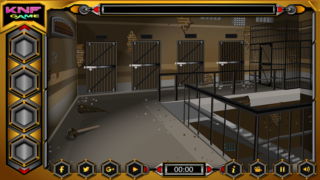 Can You Escape From Prison 3 Screenshot 2
