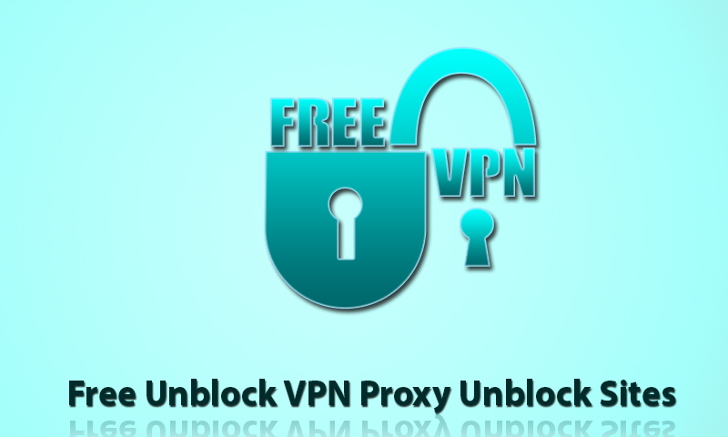 VPN Proxy touch Unblock Master Screenshot