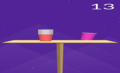 Cup Toss - Addictive Sliding Game 1