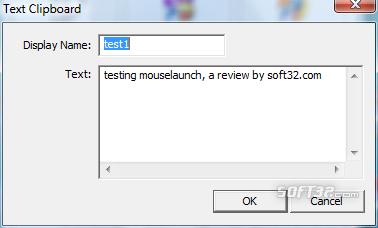 MouseLaunch Screenshot 3