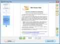 PDF2Mail Pilot 1
