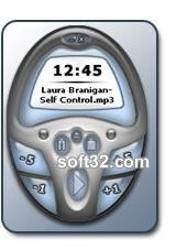 MP3 Pizza Timer Screenshot 2