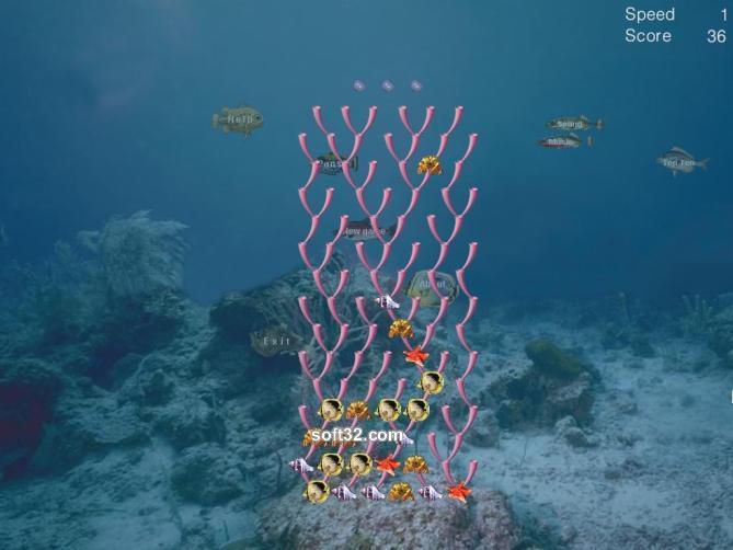 Aqualines Screenshot 3