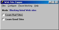 Web Site Zapper 1