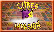 Cubes Invasion Screenshot 1