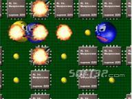 PacDoom Episode II: the Virus Strikes Back Screenshot 2
