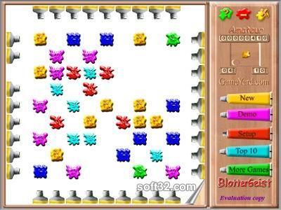 BlotterGeist Screenshot
