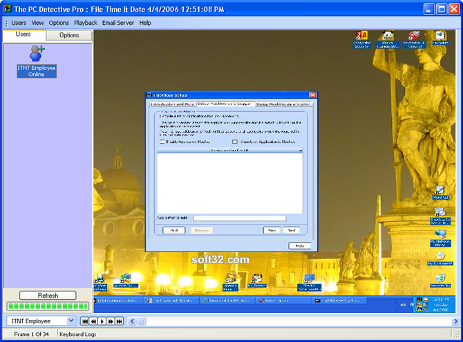 The PC Detective Pro Screenshot 4