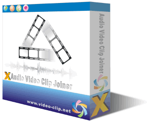 X Audio Video Joiner Screenshot