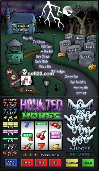 Pro Reels Haunted House Screenshot 3