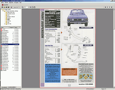 Scan and Sort it Freeware Screenshot