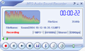 MP3 Audio Sound Recorder 1
