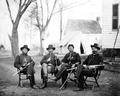 A House Divided: Civil War Screensaver 1