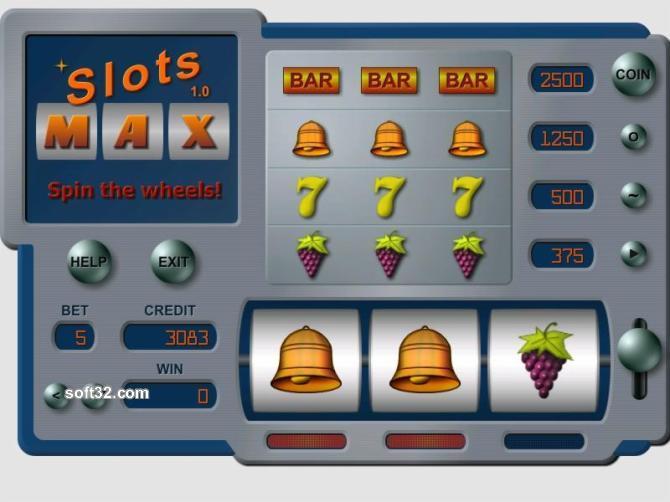 Slots MAX Screenshot