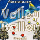 Volley Balley (PalmOS) Screenshot