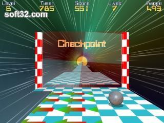 RetroSphere Screenshot 2