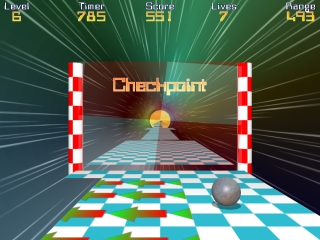 RetroSphere Screenshot 1