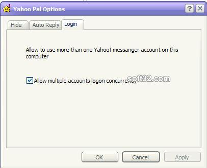 Yahoo Pal Screenshot 3