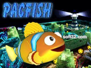 PacFish Screenshot 3