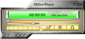 Ofilter Player Screenshot 3