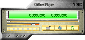 Ofilter Player Screenshot