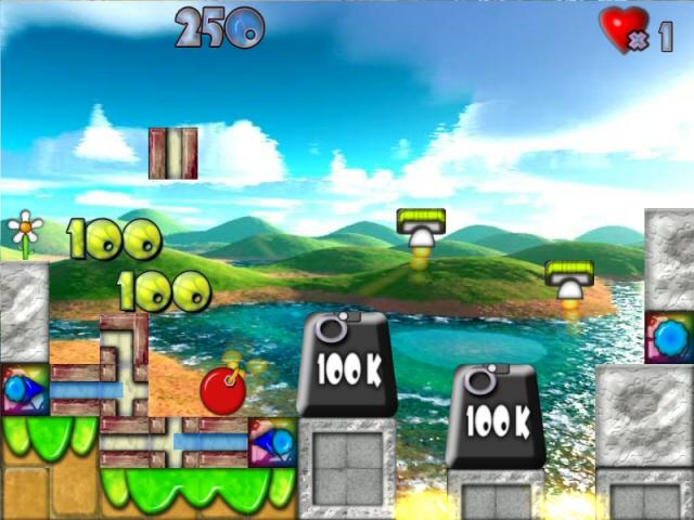 Plummit Screenshot 1