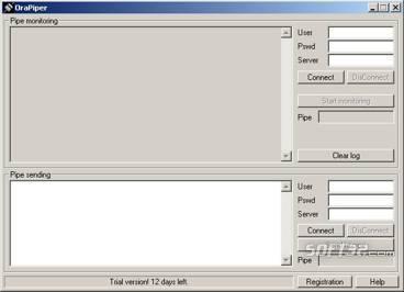 OraPiper Screenshot 3