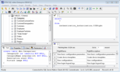 DTM SQL editor 1