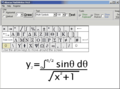 Abacus Math Writer 3