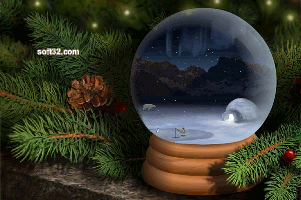 Living SnowGlobes Screenshot