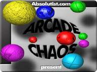 Arcade Chaos Screenshot