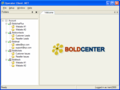 Boldcenter Operator Client .NET 1