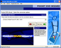 Pocket DVD Wizard 3