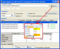 Batch Replacer for MS Excel 1