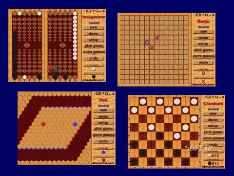 Master of the Board Screenshot 3
