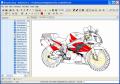 2D Viewer & Editor: DWG DXF PLT TIFF CGM 4