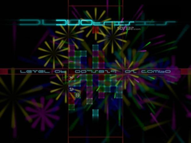 DUOtris Screenshot 3