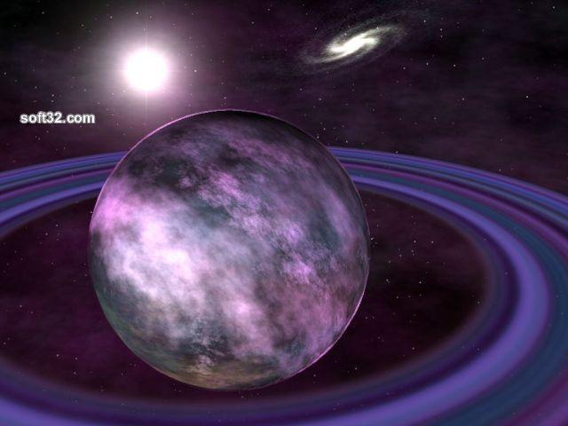 Planet Quest Screenshot 2