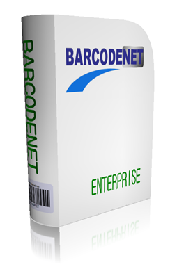 BarcodeNET Screenshot