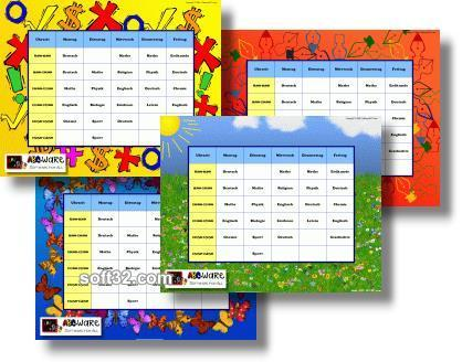 ABC Timetable Screenshot 3
