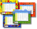 ABC Timetable 1