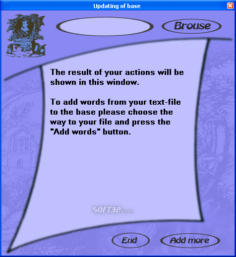 Virtual Poet Screenshot 4