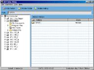 AB Hide Folder Screenshot 1