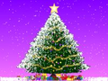 A Christmas Tree Screensaver 2