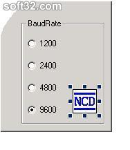 NCD ActiveX Control Screenshot 2