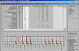 Kyb Web Log Analyzer by Keyword Screenshot
