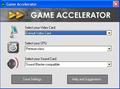 Game Accelerator 1