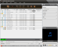 ImTOO WMA MP3 Converter 1