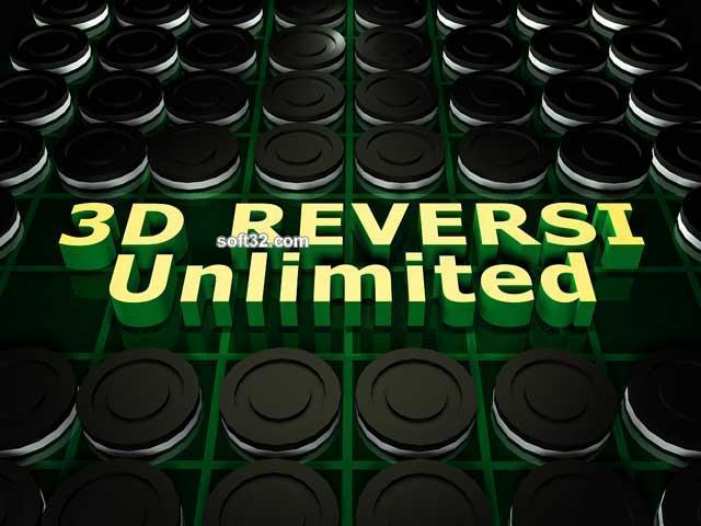 3D Reversi Unlimited Screenshot 2